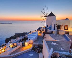 Греция - о.Закинф